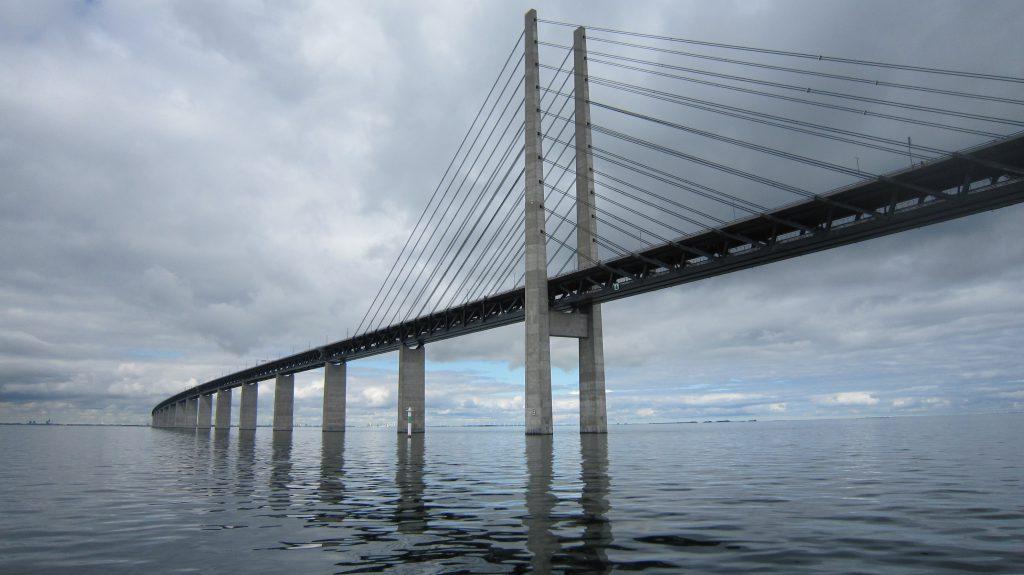 Øresundsbrücke